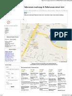 Pallavaram Road Map & Pallavaram Street View11