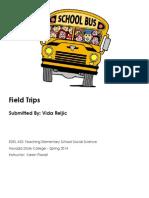 EDEL453 Spring2014 VidaRELJIC FieldTrips-2