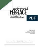 Livro_Febrace_Resumos_2009
