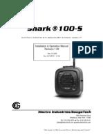 100s Manual