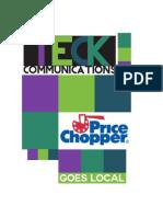 price chopper communications campaign