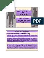 EV7 Meridianos Yin y Yang Wei Mai 2