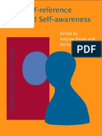 [Andrew Brook, Richard C. Devidi] Self-Reference and Self Awarness