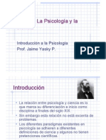 Clase 2 Psicología y Ciencia