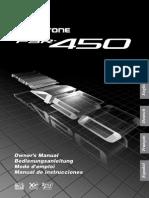 PSR450S