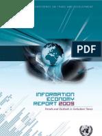 UN Information Economy Report 2009