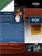 Vibe Newsletter Issue 1