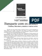 Luis Fernando Verissimo - Banquete Com Os Deuses
