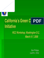 California's-Green Chemistry-Initiative