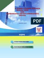 HSPK PDAM