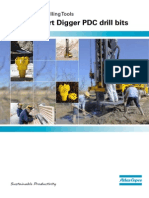 Catalogo Brocas Dirt Digger