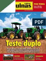 Cultivar - Maquinas 103