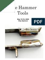 Tire Hammer Tools Small