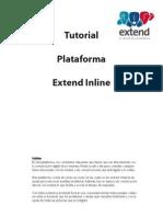 Tutorial Extend Inline