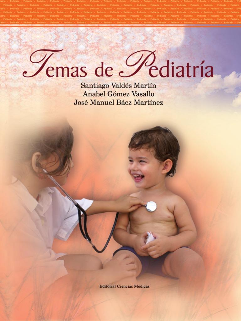Temas de Pediatria 2a Rinconmedico.net