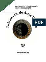 APOSTILA - METODOLOGIA DO ENSINO DAS ARTES VISUAIS.pdf
