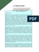 REGIONALIZACION Y NUEVA DIVISION POLITICA DEL PERU.doc