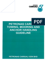 Pcsb - Rev 0, Sept 2011 - Towing, Mooring & Anchor Handling