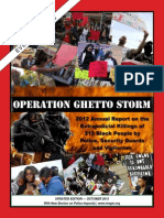 Operation Ghetto Storm