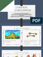 1,1. Cuento Acumulativos El Castillo