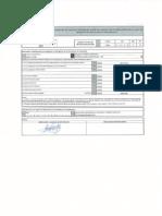 Actualizacion Declaracion de Impuestos Oct-2012