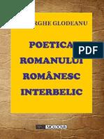 Poetica romanului