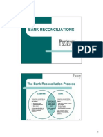 Bank Reconciliations Topic Slidesd