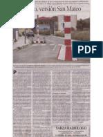 2014-04-13 Heraldo el absurdo versión San Mateo