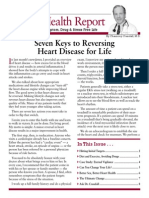 2010 05 03 Seven Keys to Reversing Heart Disease for Life