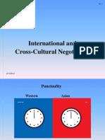 Cross Cultural Negotiation.ppt