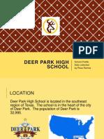 school profile 2014