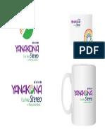 Logo + Aplicaciones