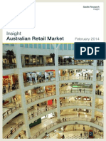 Savillsresearch Insight Australian Retail Market February 2014