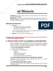 Cap.07 - Travaliul Distocic Complet