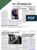 LibertyNewsprint Oct-29-09 edition