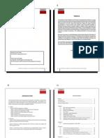 Package Handbook 2008.