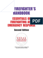 Firefighters Handbook