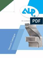 Alp General ACCESORIES