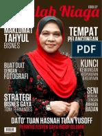 Malaysian Entrepreneur Magazines No. 27