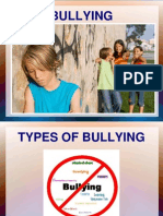 Bullying 2014s