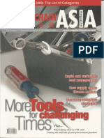Effective Customs Duty Management in Asia