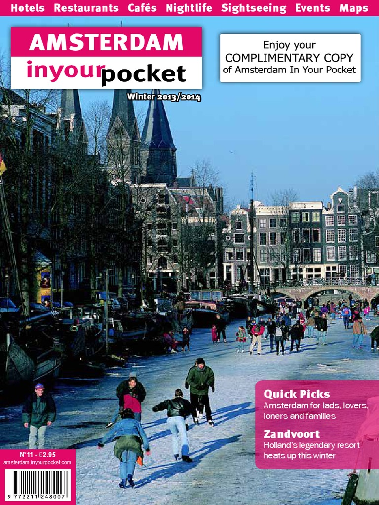 Amsterdam Guide Excelent Of