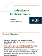 Chapter 1-Introduction to Electroceramics