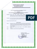 SDN46Parepare-SK Pengalokasian Anggaran Dalam Mendukung PLH