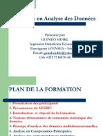 1-Analyse Des Donnees