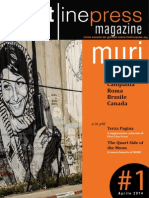 First Line Press Magazine/1