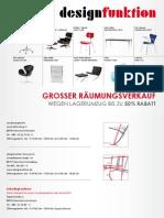 designfunktion Sonderverkauf Flash Magazin