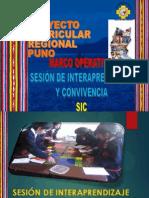Marco Operativo Del Pcr-evaluacion
