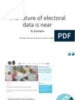 Lex Slaghuis - How can we use electoral data?