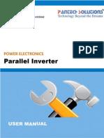 Parallel Inverter